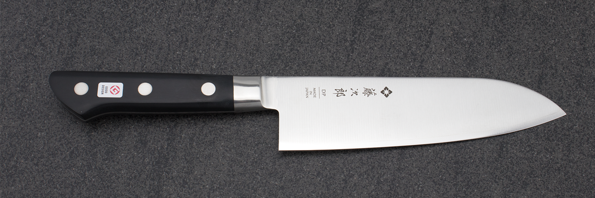 Tojiro, Japanese Knife, Chef knife, santoku