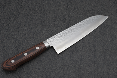 Hitohira HG Santoku (All purpose Knife)