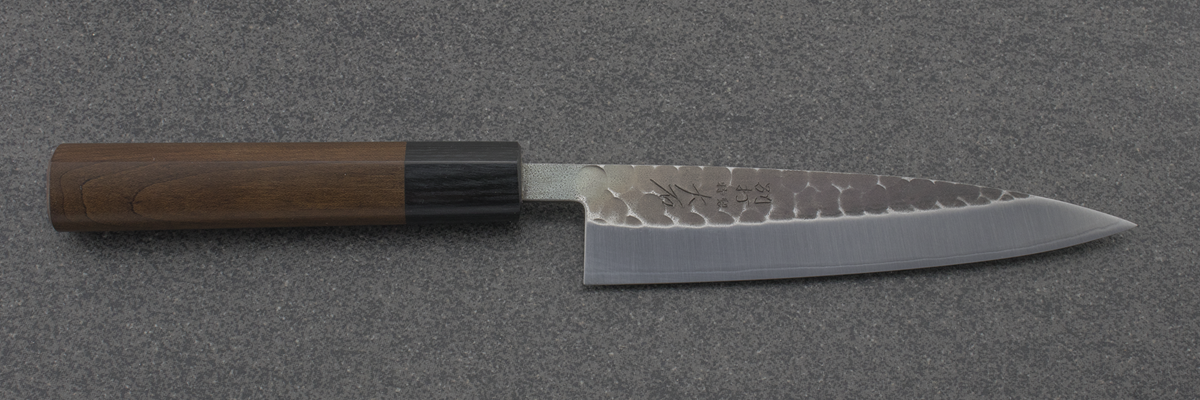 Ohishi, knife, Japanese knife, Hiraki