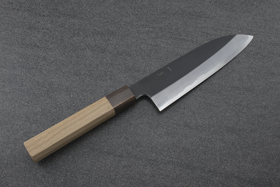 Kikuchiyo Kyuzo, Santoku, chef knives, japanese knife