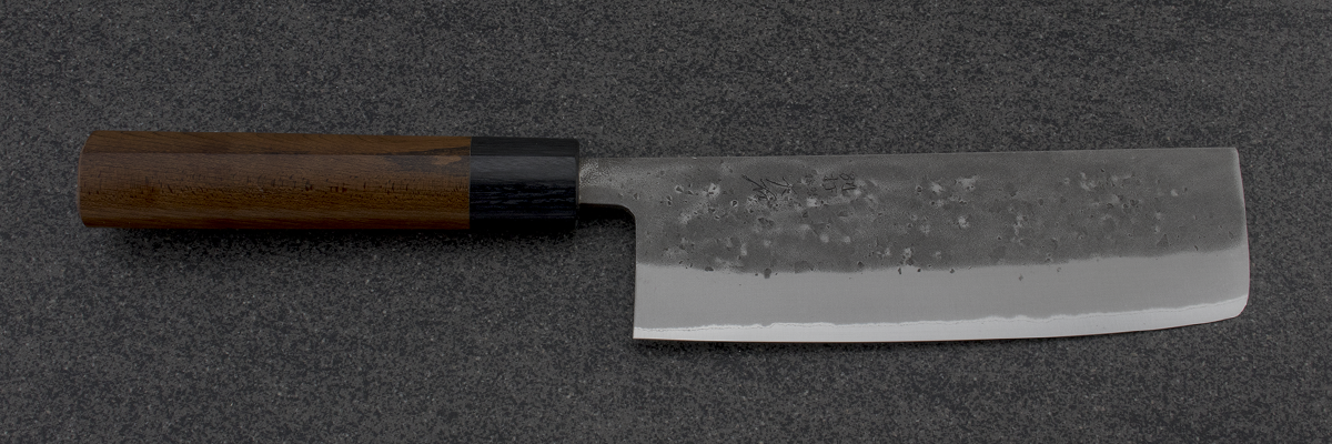 Ohishi, knife, Japanese knife, Nakiri, chef knife