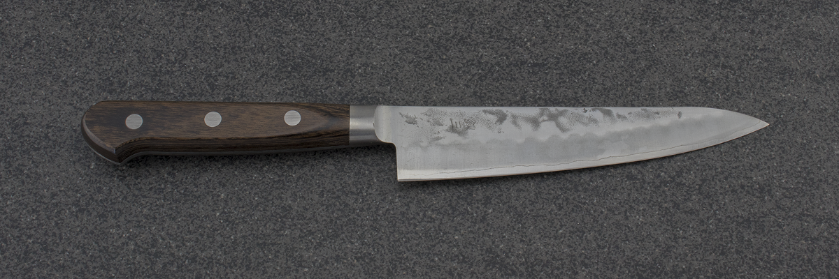 Ohishi, knife, Japanese knife, petty, chef knife