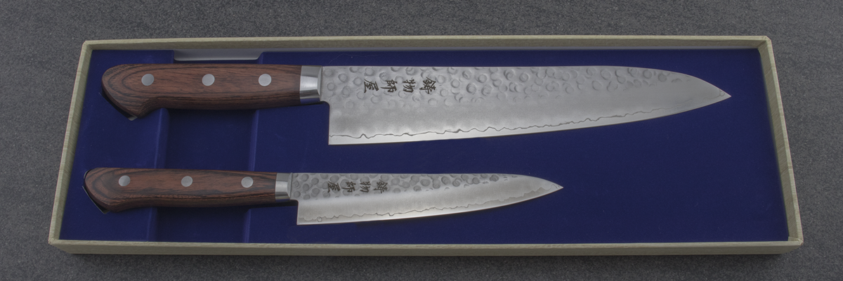 hitohira, hitohira HG, Gyuto, chef knife, japanese knife